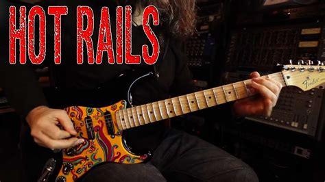rails strat