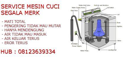service mesin cuci  denpasar