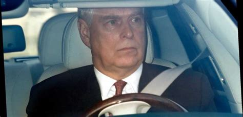 Former royal cop challenges Prince Andrew's alibi in ...