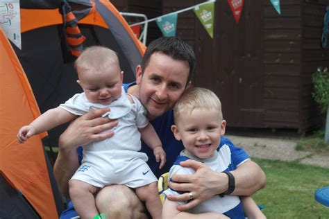 The Olivers Madhouse 10 Tips For Camping With Babies