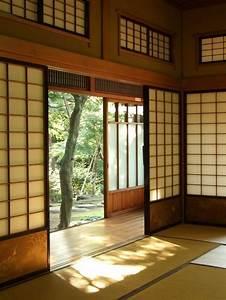 Architecture Japonaise Traditionnelle :  ~ Melissatoandfro.com Idées de Décoration