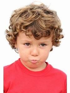 Boy Curly Children39s Hair Styles Hair Pinterest