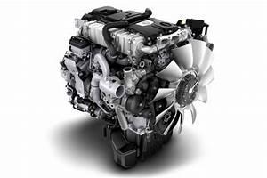New Detroit Dd5 Engine Unveiled - Maintenance