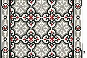 Tapis Carreau Ciment : tapis de sol r alis s avec des d cors en carreau de ciment carreau de ciment ital d cor ~ Voncanada.com Idées de Décoration