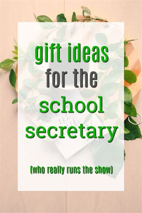 christmas gift ideas for a school secretary 25 unique school gifts ideas on work gifts gifts for office staff and