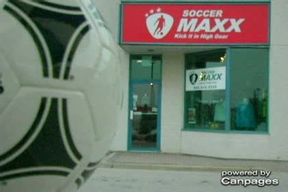 soccer maxx mississauga   dundas st  canpages