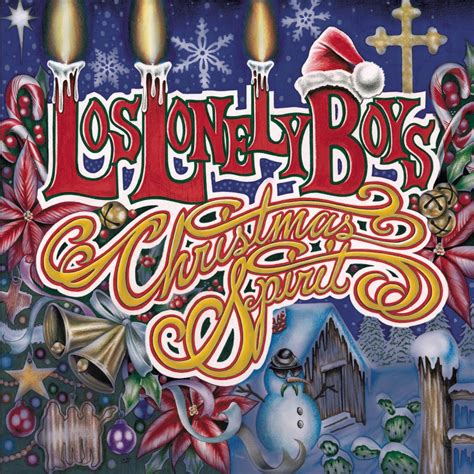 christmas spirit archives los lonely boys