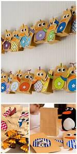 Adventskalender Grundschule Ideen : tutorial pinguin adventskalender event ideas adventskalender advent weihnachten ~ Somuchworld.com Haus und Dekorationen