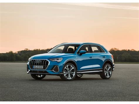 2019 Audi Q3 Prices, Reviews, And Pictures