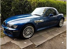 "BMW Z3 30 ""M Sport"" Very Low Mileage, Great Condition"