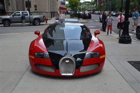 2012 Bugatti Veyron Grand Sport Stock # 95052 For Sale