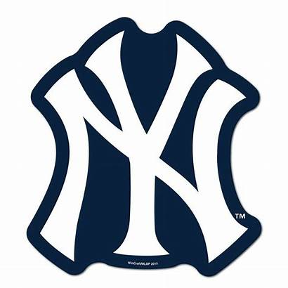 Yankees York Emblem Mlb
