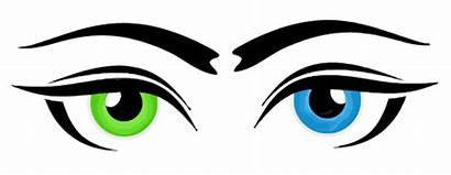 Eye Clip Clipart Cartoon Eyebrows Eyes Eyebrow