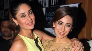 Karisma Kapoor is proud of mom-to-be Kareena Kapoor, here ...