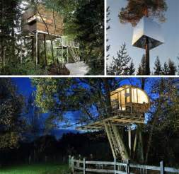 Custom Build House Ideas Photo Gallery by Custom Tree House Plans Diy Ideas Building Designs