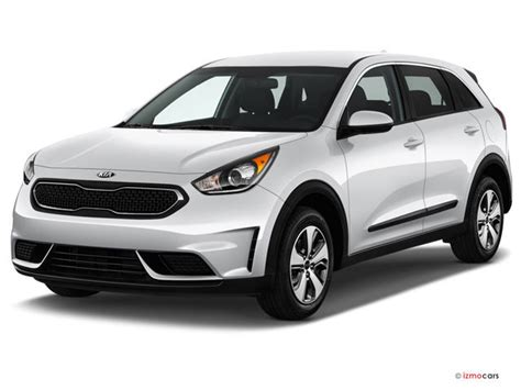 2019 Kia Niro Prices, Reviews, And Pictures  Us News