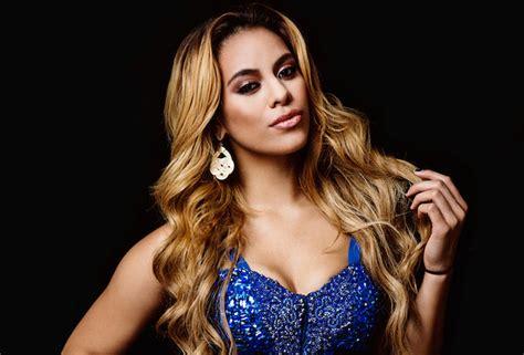 Dinah Jane Talks New Harmonious Fifth Harmony Album