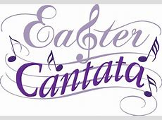 Easter Cantata Forked River Gazette