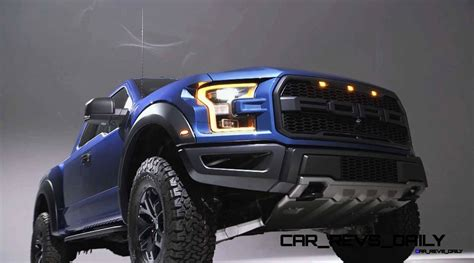 How much does a ford raptor cost