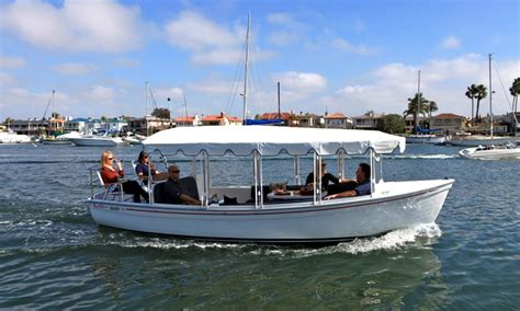 Duffy Boats Deal by Electric Boat Rental Simple Sailing Charters Llc Groupon