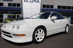 Honda Integra Type R : 1997 acura integra type r for sale on bat auctions sold for 13 111 on october 21 2016 lot ~ Medecine-chirurgie-esthetiques.com Avis de Voitures