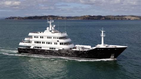Ulysses Yacht Boat International by Boat International