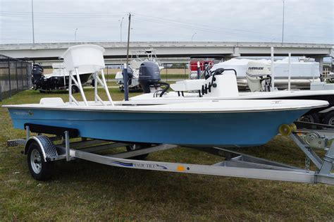 Fishing Boats For Sale Texas by 2016 New Mitzi Skiffs 17 Tournament Texas Tower Flats