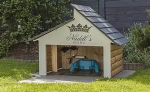 Bausatz Haus Für 25000 Euro : eine garage f r den m hroboter gardens ~ Indierocktalk.com Haus und Dekorationen