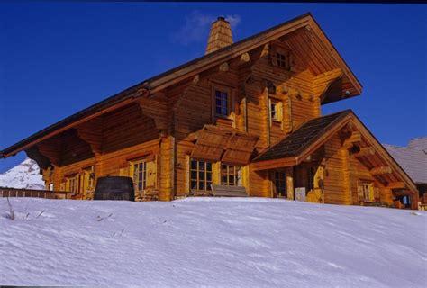 location chalet individuel lugovia la joue du loup 14828 chalet montagne
