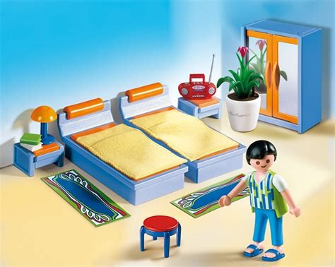 playmobil chambre des parents frome model centre 4284 playmobil master bedroom for