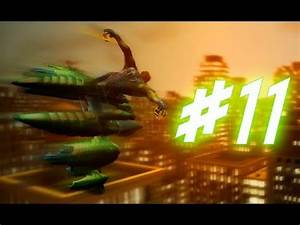 The Amazing Spider-Man 2 Video Game - Walkthrough Part 11 ...