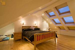 Loft conversion ripponden velux luxury