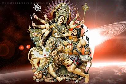 Durga Maa Wallpapers