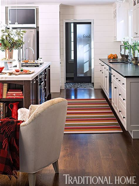 Snowy Vermont Home Ready by Snowy Vermont Home Ready For In 2019 Kitchens