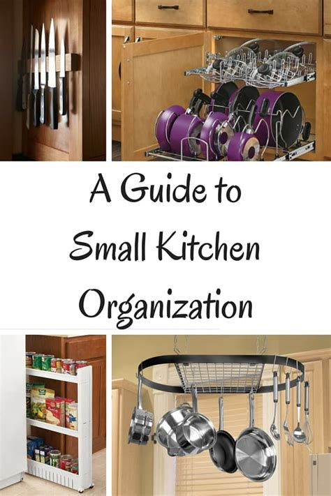 small organized kitchen a guide to small kitchen organization cook craft 2371
