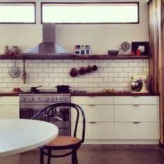 trend kitchen cabinets brick patterns white tiles and open kitchens on 2930