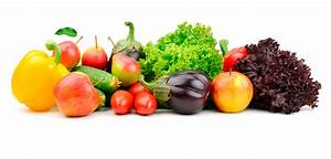 Como higienizar frutas e vegetais - Blog da Mimis