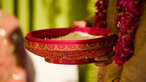common indian wedding traditions martha stewart weddings