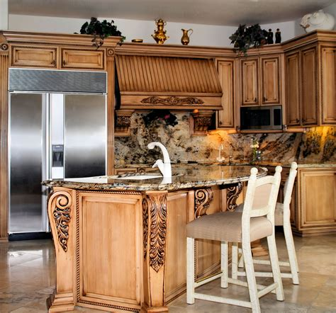 kitchen cabinet remodeling ideas big kitchen ideas for small spaces donco designs