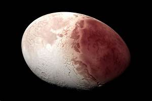 Dwarf Planets – classification, most notable dwarf planets ...