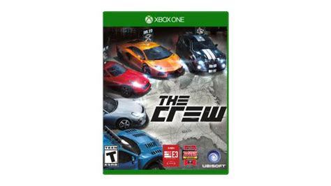the crew xbox one buy the crew for xbox one microsoft store