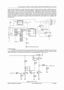 Development Of A Microcontroller Based 12  24 Volts Push