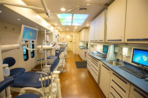 ub design ub to unveil new mobile dental 39 s to go 39 in chautauqua county at buffalo