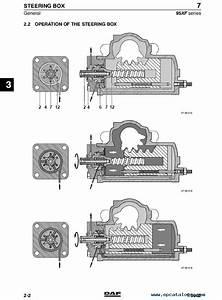 Daf 95xf Truck Service Workshop Manuals Pdf