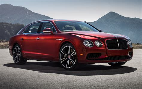 Lincoln Continental Vs Bentley Flying Spur Lincoln