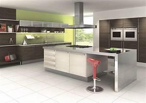 deco cuisine moderne With décoration pour cuisine moderne
