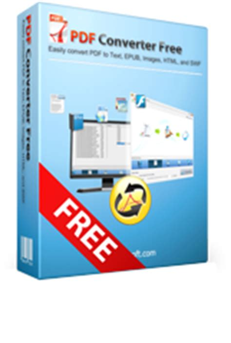 PDFMate PDF Converter Free - Easily Convert PDF to Text