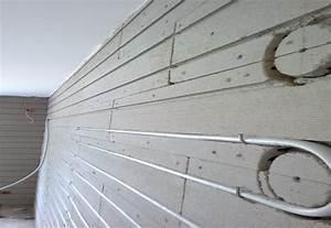 Wand Selber Verputzen : umbau zum kfw energieeffizienzhaus 85 welub ~ Lizthompson.info Haus und Dekorationen
