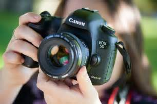 Digital Photography Cameras