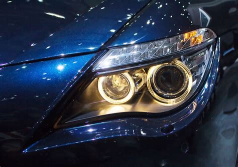 How To Upgrade To Bmw Angel Eyes Headlights